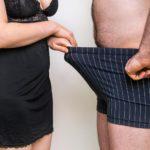Perdere l'erezione a causa dell'ansia: cause e soluzioni