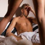 La perdita di erezione quando si mette il preservativo: cause e rimedi