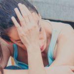 Durante un attacco di panico si può svenire?