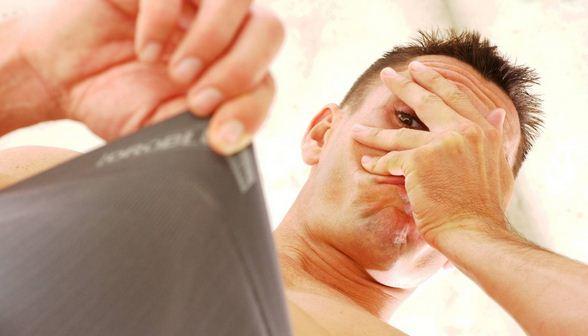 sudore sudato sul pene erezione debole come soddisfare